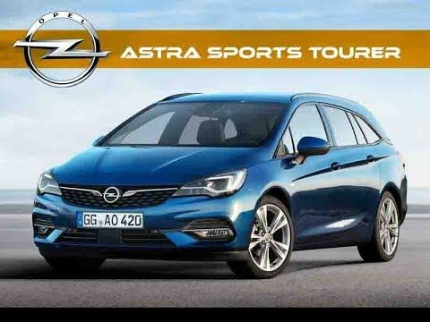 2020 Opel Astra Sports Tourer Vauxhall Astra In 2020 Vauxhall Astra Vauxhall Opel