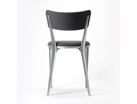 Ernest Race BA3 Chair