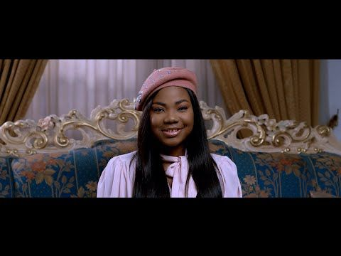 Mercy Chinwo Obinasom Official Video Youtube In 2020 Best Songs African Music Praise Songs