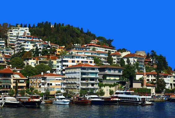 Bebek / Beşiktaş / İstanbul