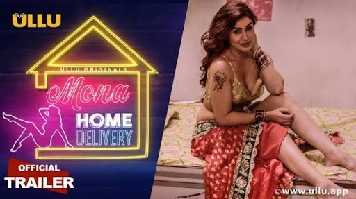 Mona Home Delivary Season 1 All Episodes Download Web Series