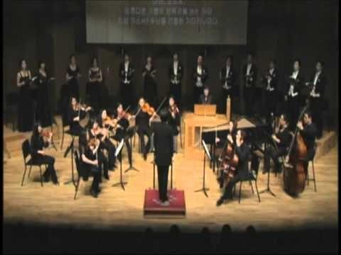 [Jochan Sebastian Bach - BWV 61] 05. Choral Amen, Amen ...