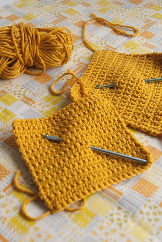 How to Crochet 11: Understanding Gauge
