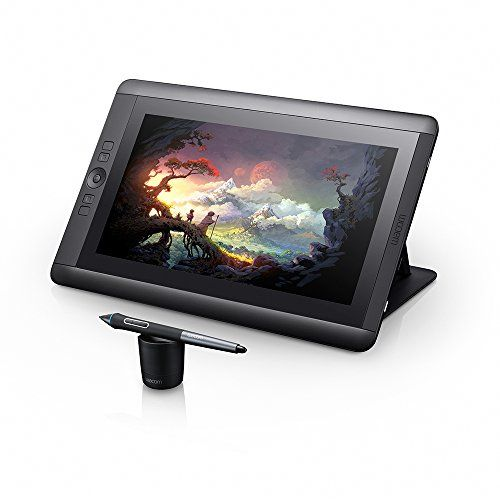 Best Wacom Cyber Monday Deals In 2020 Wacom Cintiq Digital Drawing Tablet Cintiq 13hd