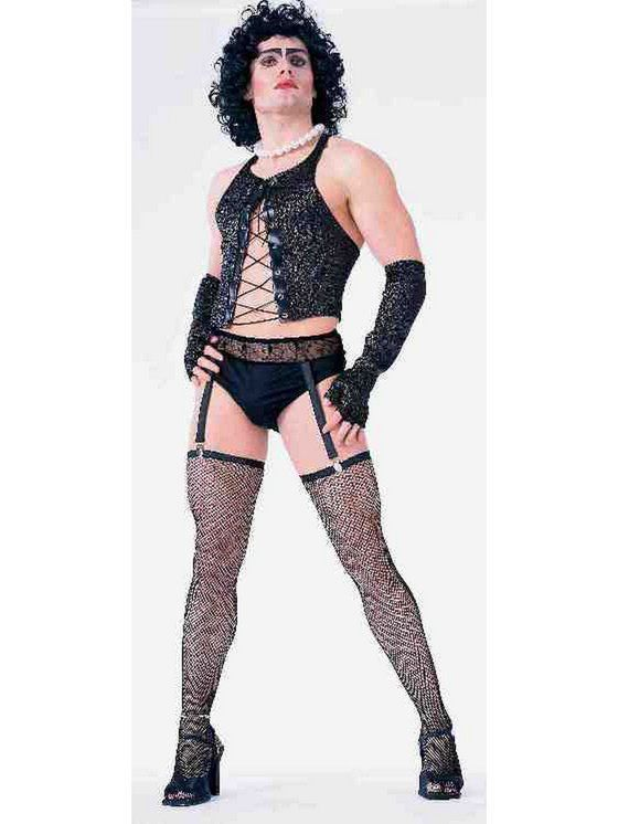 Rocky Horror Picture Show Frank Furter Adult Costume Sponsored Rocky Horror Picture Show Rocky Horror Frank N Furter Costume