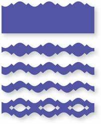 Fiskars Paper Edger Scissors - Victorian