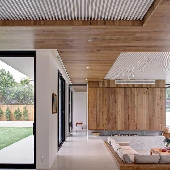 Retro Sunken Living Room Design Inspiration Mansion Interior Sunken Living Room Interior Architecture