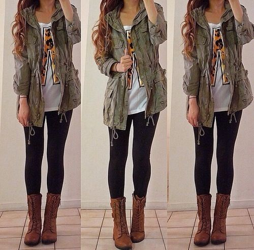 Stitch Fix Stylist- I love the Jacket and overall look. Would not wear a shirt…