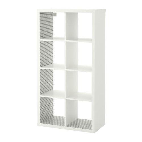 Ikea Kallax White Shelf Unit Kallax Shelving Unit Kallax Ikea