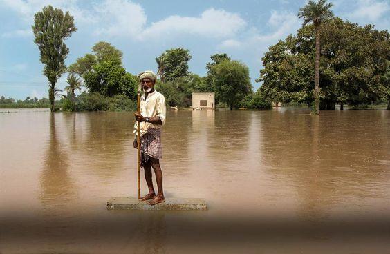 India monsoon flood