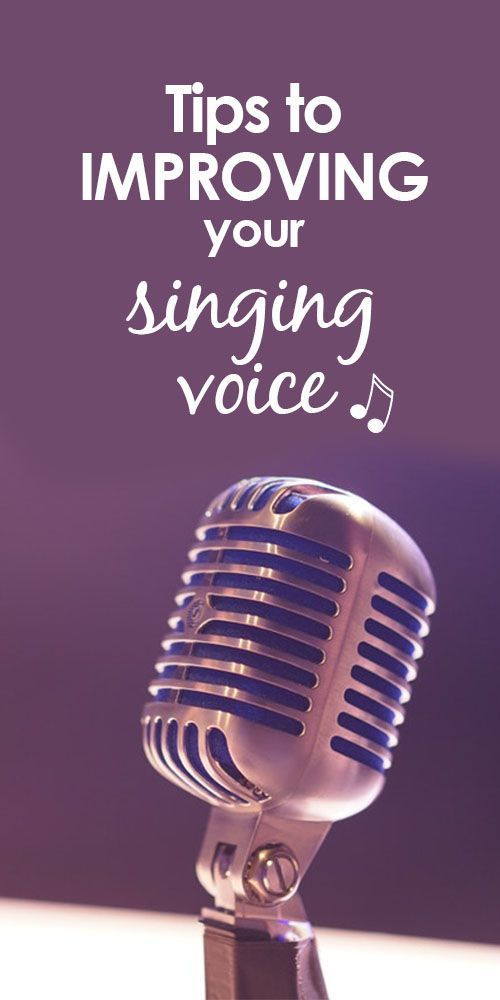 Want To Learn How To Sing Beautifully Improve Your Singing Voice And Sing With Better Control Check Out These Tips Singing Voice Learn Singing Vocal Lessons