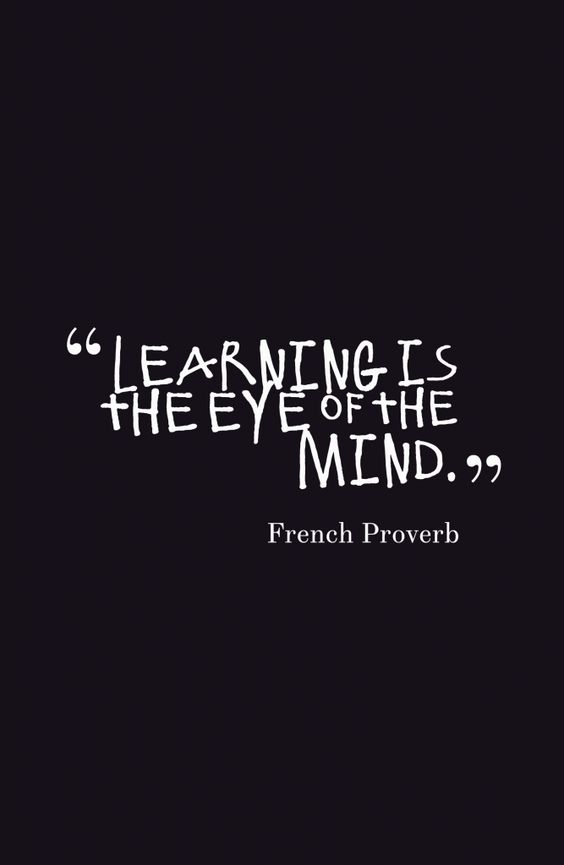 Proverbs, Learning And Eyes On Pinterest