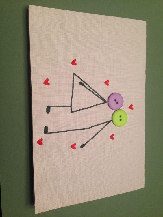 Card Making Ideas For Anniversary Part - 16: DIY Anniversary Card