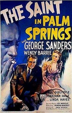 El Santo en Palm Springs (1941):