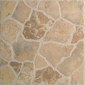 Floors 2000 7 Pack Stone Henge Beige Glazed Porcelain