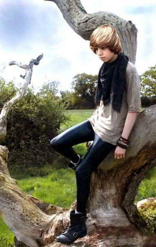 bekannte Marke elegant im Stil Trennschuhe Leder4u   Indie boys   Kurze hose leder, Skinny jeans männer ...