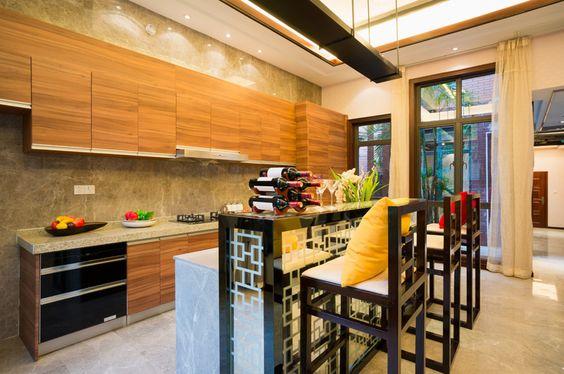 47 Modern Kitchen Design Ideas (Cabinet Pictures) Modern kitchen - kchenfronten modern
