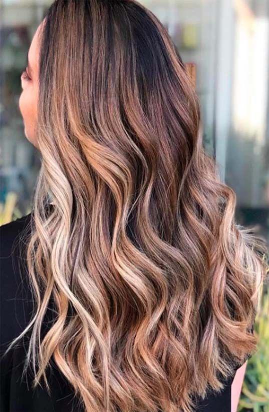 Hair Colour Highlights Hair Colour Trends Hair Color Brands Hair