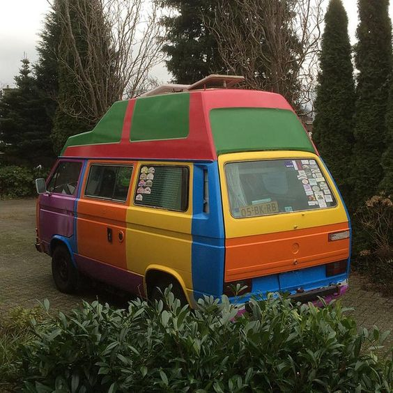 Any cool or unusual T3's about? - Page 4 - VW Forum - VZi, Europe's largest VW, community and sales