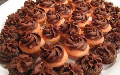 Brownie Bites | Family Heritage Recipes