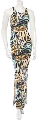 Philosophy di Alberta Ferretti Maxi Dress on shopstyle.com