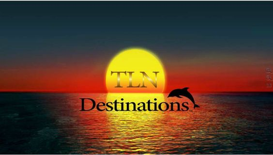 """It doesn't get much better than this! ~~~ Travel like the """"Rich and Famous"""" But on a Poor Man's Budget! Get Up to 80% off Worldwide Travel with TLN Destinations! http://GoldfeatherOnline.com"""
