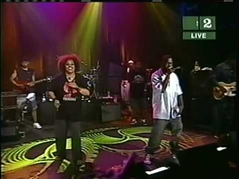 The Roots - You Got Me ft. Jill Scott .....the best vocal performance in the history of of the earth. No dispute.