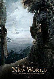die Geschichte der englischen Erforschung von Virginia und von den sich verändernden Welt und liebt von Pocahontas. #neueWelt #TheNewWorld(2005) #Filme #sehenSieFilmeonline #kostenloseFilmeonline #vollerFilm