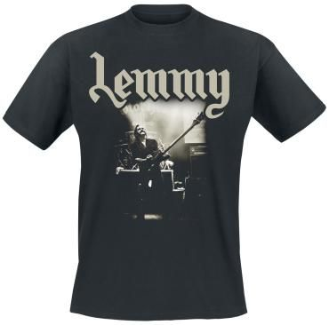 Lemmy - Lived To Win - T-Shirt by Motörhead