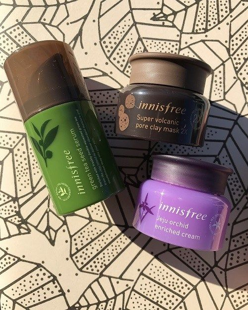 Innisfree Most Wanted Kit Review Innisfree Beauty Skin Care Beauty And Beast Wedding