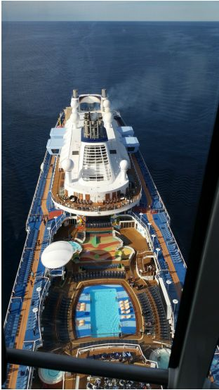 Check out Premier Travel Escapes travel blog about Royal Caribbean's Anthem of the Seas. Amazing ship!