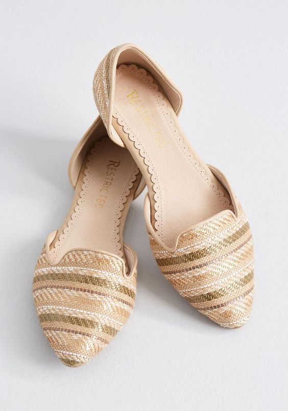 Adorable Summer Shoes