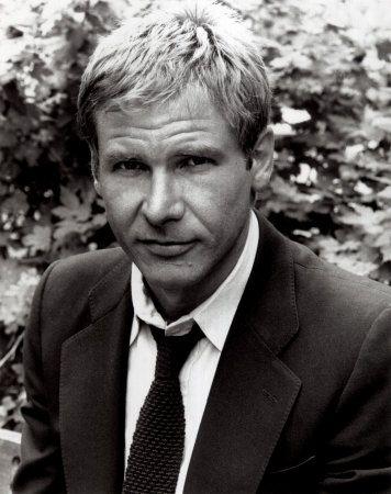 Han Solo...Indiana Jones...Jack Ryan...Norman Spencer...HARRISON FORD!