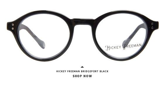 Kristen Stewart | Vintage Round Glasses