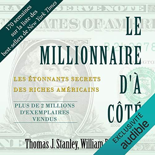 Le Millionaire D A Cote Millionnaire Marc Levy Livres Livre Audio