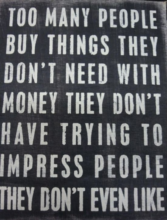 Word for spending money you don't have immedieatly?