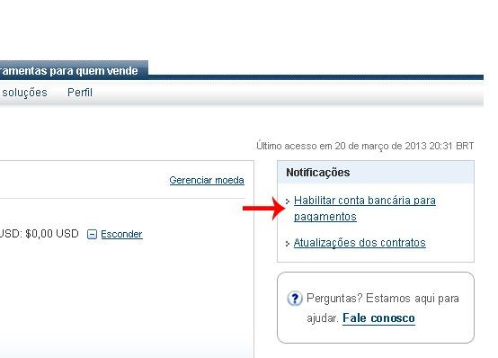 Paypal Libera Opcao De Pagar Por Debito Automatico Pagamento