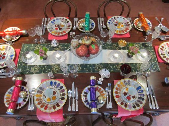 "the adventures of tartanscot™: ""Dinner's Ready . . . """