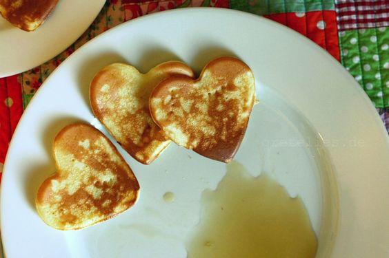 gretelies: *Sonntagsfrühstück*