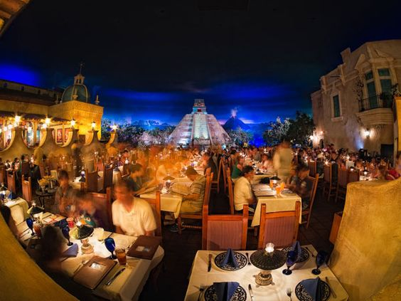 15 Best Table Service Restaurants In Disney World | Disney Dining