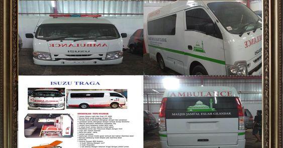Info Harga Karoseri Mobil Truck Ambulance Standart Ambulance Deluxe Mobil Jenazah Ambulance 4x4 Ambulance Internasional Harga A Di 2021 4x4 Nissan Daihatsu