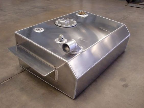 67 72 Chevy Efi Truck Tank Where Was This When I Had My