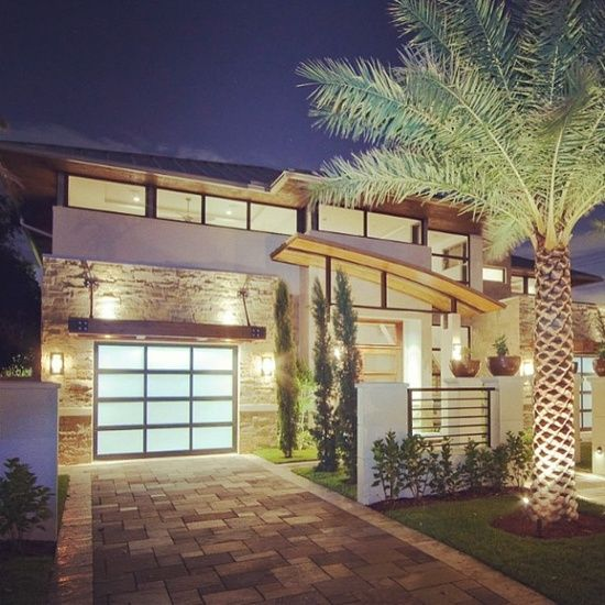Instagram photo by @modernhousedesign (Modern House Design) | Casa ...