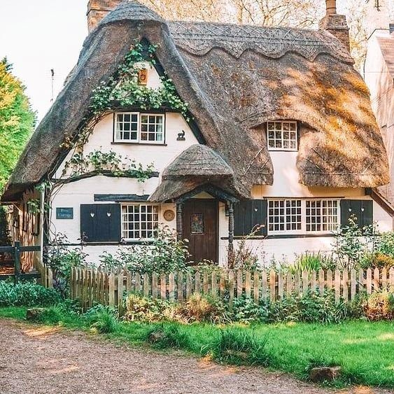 Storybook Style Homes The Ultimate Guide Aw Design Studio Cottage Exterior Cottage House Designs Fairytale House