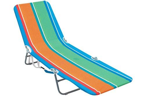 10 Best Portable Lightweight Folding Beach Lounge Chairs Reviews In 2020 Beach Lounge Chair Folding Beach Lounge Chair Folding Beach Chair
