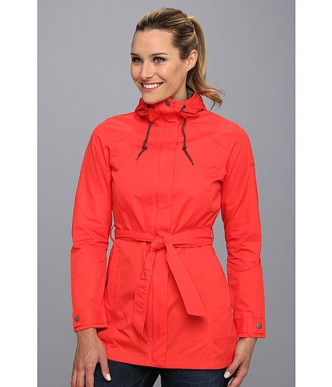 Columbia Pardon My Trench™ Rain Jacket | Style | Pinterest
