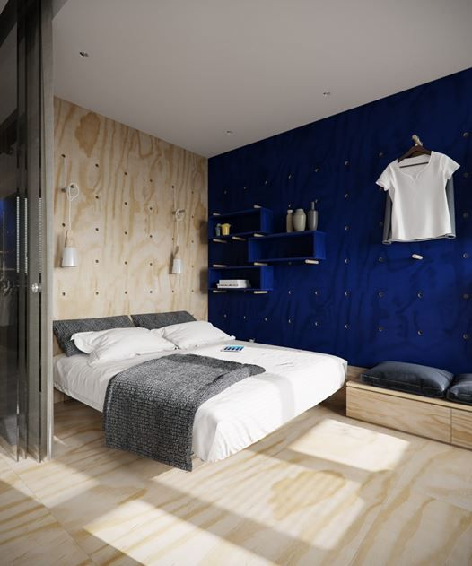 Small Apartment - Picture gallery