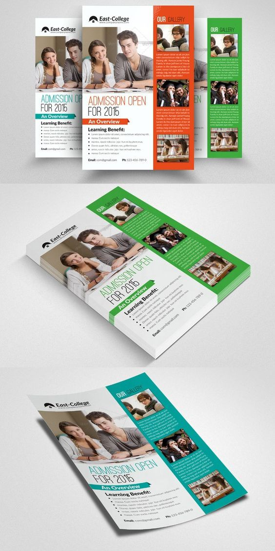 Education Flyer Template Flyers, Teaching and Flyer template - benefit flyer templates