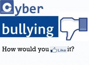 Cyber bullying, a serious issue facing all teens today