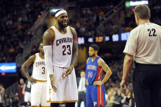 LeBron: 'We are not very good' - http://www.baindaily.com/lebron-we-are-not-very-good/